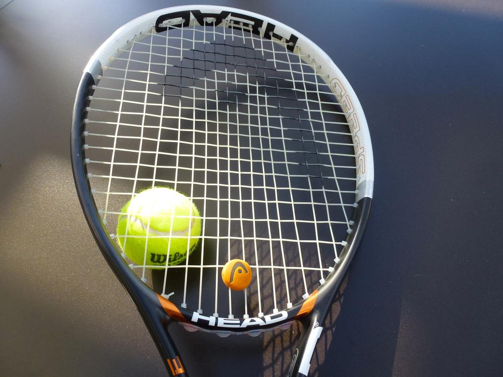 Resultat Tennis